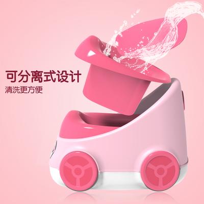 加大号男女卡通儿童坐便器宝宝马桶便圈婴幼儿尿盆小孩1-3-6-9岁