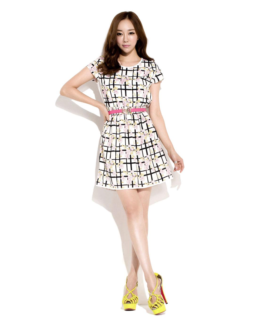 韩国名媛公主