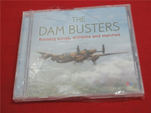 BUSTERS L4976 a欧版不拆 DAM THE