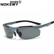 2018新款TR90男士太阳镜运动款偏光镜钓鱼开车墨镜潮驾驶太阳眼镜
