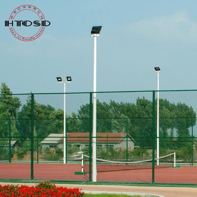 户外路灯高杆灯中杆灯5米6米8米球场灯广场灯led道路灯小区投光灯
