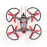 Walker Rodeo 110 Professional FPV Indoor Speed Crossing Mini-UAV Less than 250g