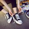 女夏季小白鞋