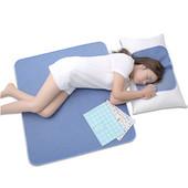 FASOLA夏季床垫子降温清凉垫床上冰垫冷感床垫冰凉席枕头垫可机洗