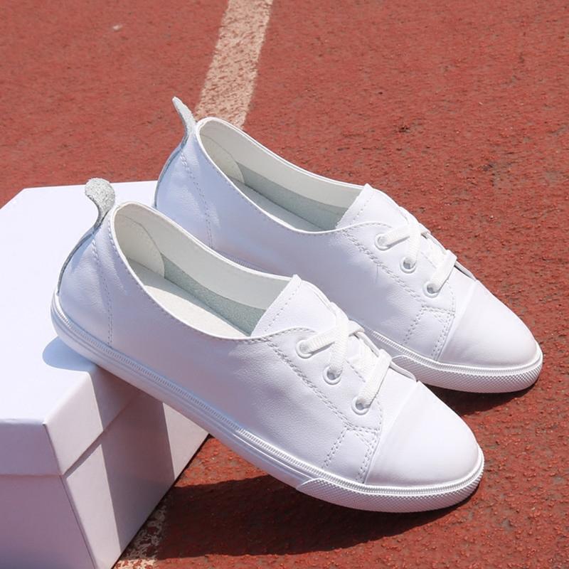 春秋款女单鞋