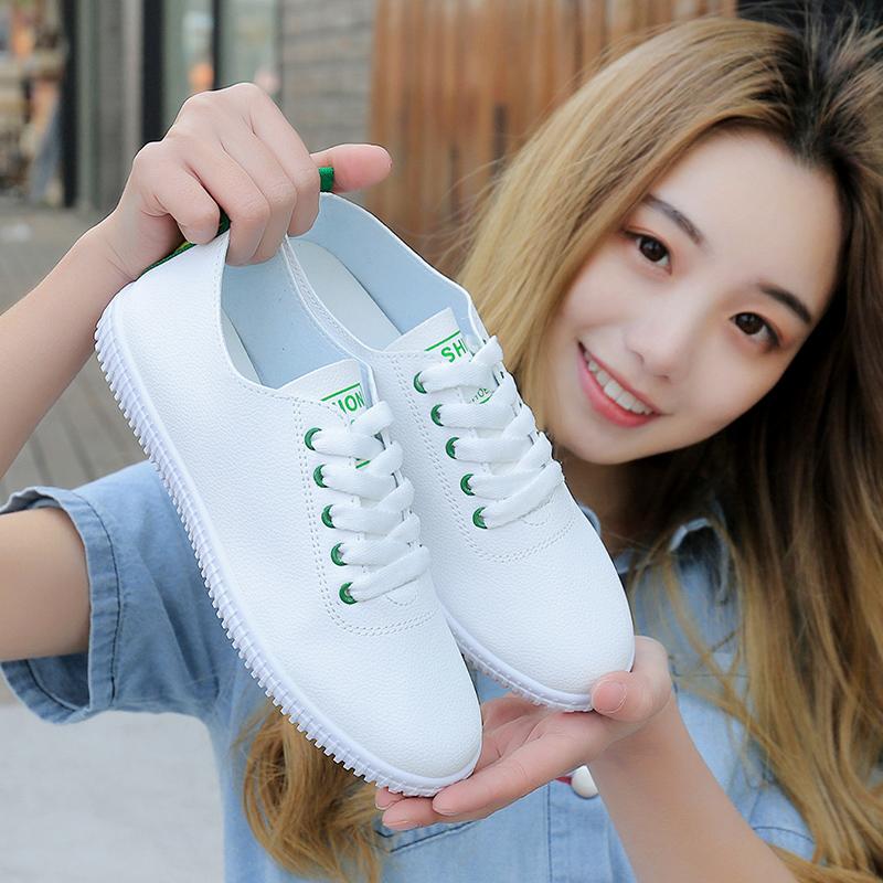 学生女鞋韩版运动鞋