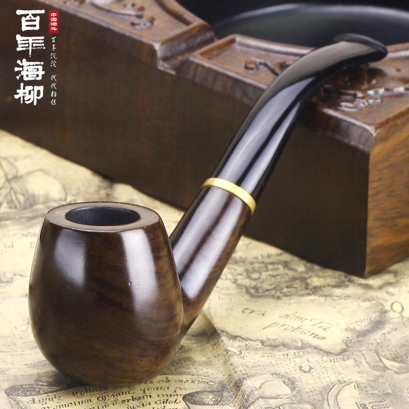 百年海柳烟丝