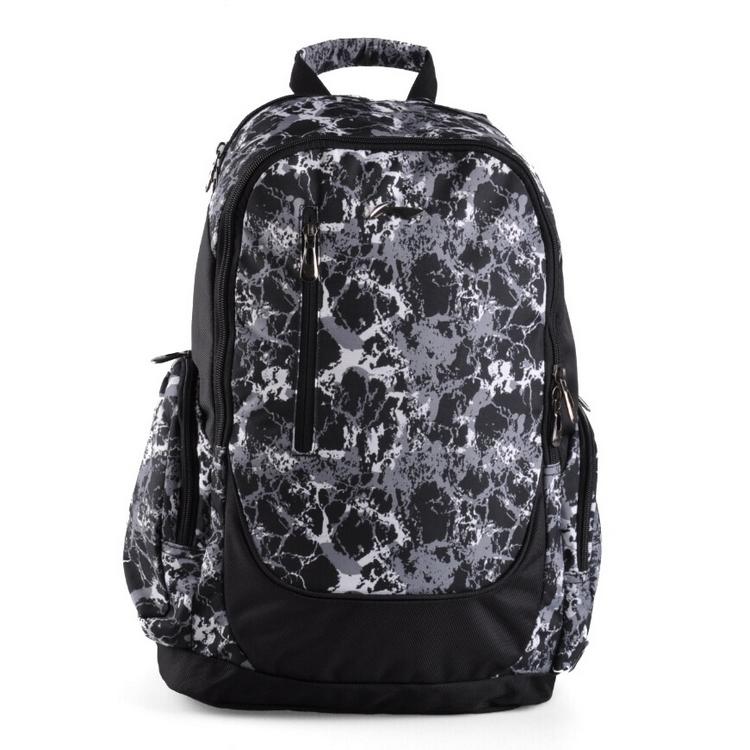 李宁 男子双肩包 电脑包 学生旅行书包 ABSJ035-1