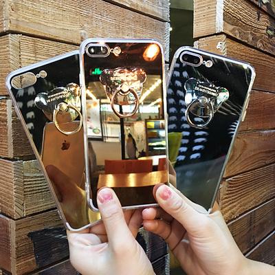 苹果6s手机壳手环