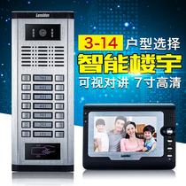 电梯无线通话系统电梯三方通话五方对讲电梯无线对讲