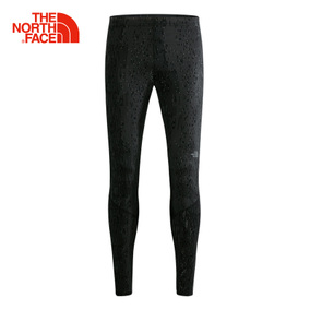 THE NORTH FACE/北面/TNF 户外男款弹力紧身裤运动长裤NF0A2TH6