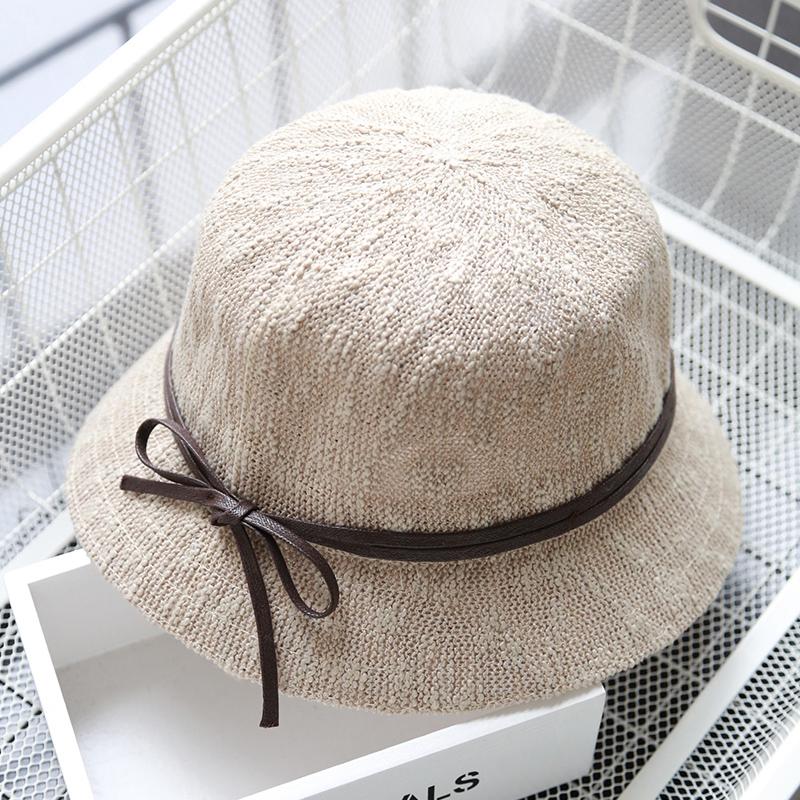 女帽子韩版春秋