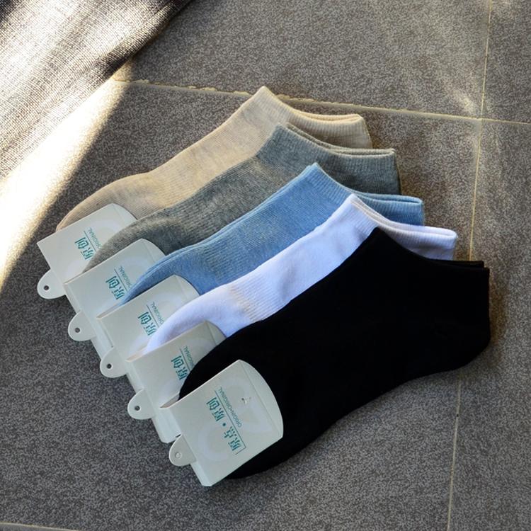 男式冬季袜子