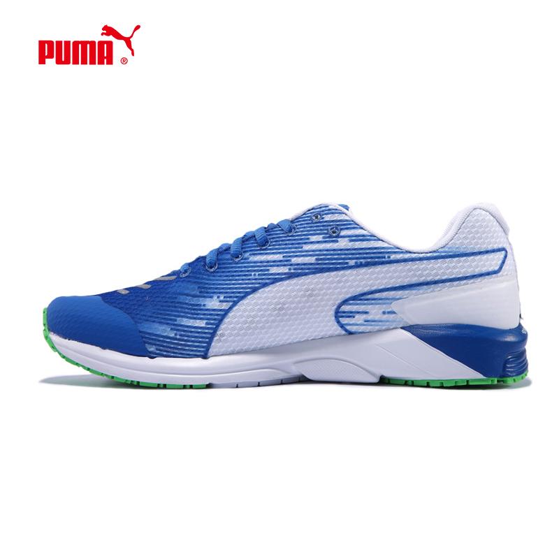 彪马PUMA 专业缓震跑步鞋 运动休闲鞋 时尚慢跑鞋 男款  187528