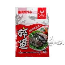 小包装6零食包邮湖北特产休闲食品180g香辣卤味海带片香道理