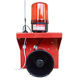 Fire bell wireless remote control bell radio bell wireless bell fire bell