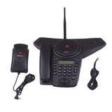 Good meeting through meeteasy GSM mini2 plug-in conference call audio conference equipment telephone