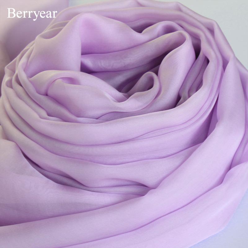 围脖浅紫色