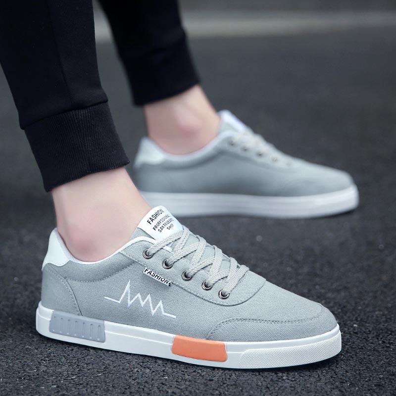 韩版男潮鞋
