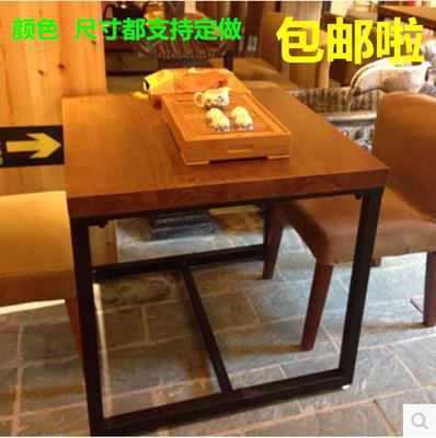 美式乡村铁艺酒吧桌椅排行榜