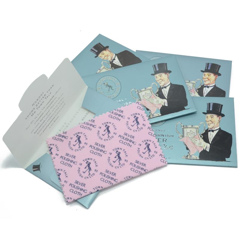 Чистящие средства для ювелирных изделий Артикул 524890677742