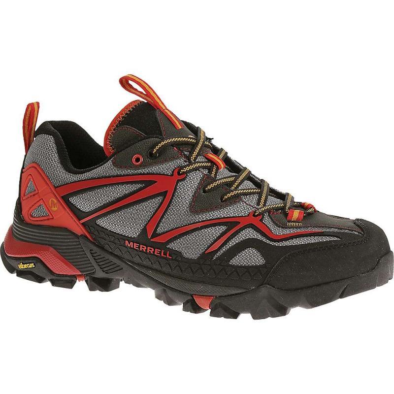 美国直邮 Merrell/迈乐 10273366户外运动男远足舒适防变形徒步鞋