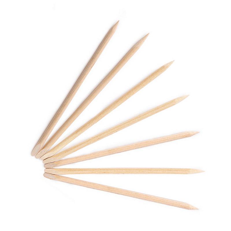 美甲桔木棒
