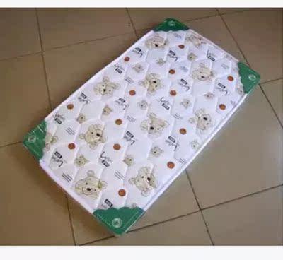 天然椰棕儿童棕榈棕垫折叠软硬床垫1.5特价1.2双人1.8米尺寸定做多少钱