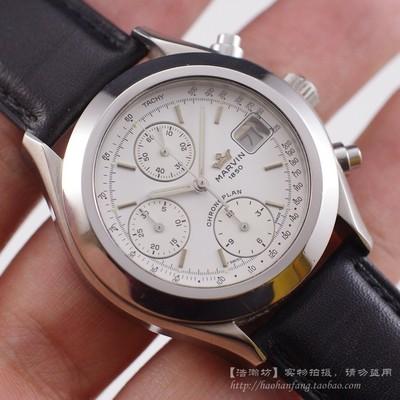 老自动手表