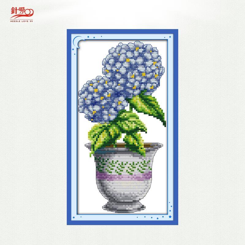 田园紫罗兰