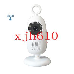 WIFI无线摄像机 130万高清网络摄像机 手机远程监控 SD卡录像