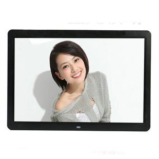 支持1080P高清电影 电子相册 电子相框 相框 12寸高清多功能数码