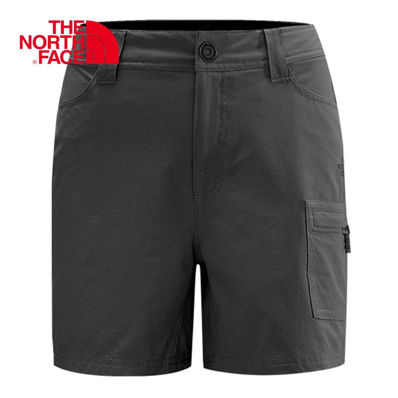 北面户外女裤