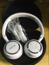 Edifier/漫步者 W670BT无线耳机头戴式带麦蓝牙耳麦电脑电视