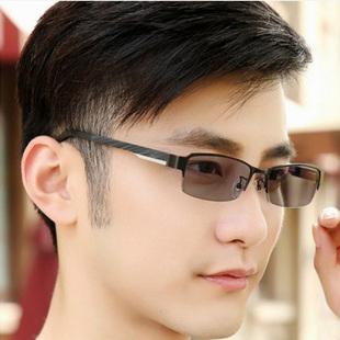 男女款大框墨镜