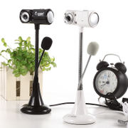 T18 camera computer desktop notebook built-in microphone microphone external night vision anchor Taobao live computer used home usb beauty HD video computer camera