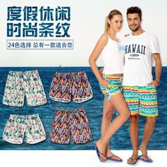 夏季男士热裤