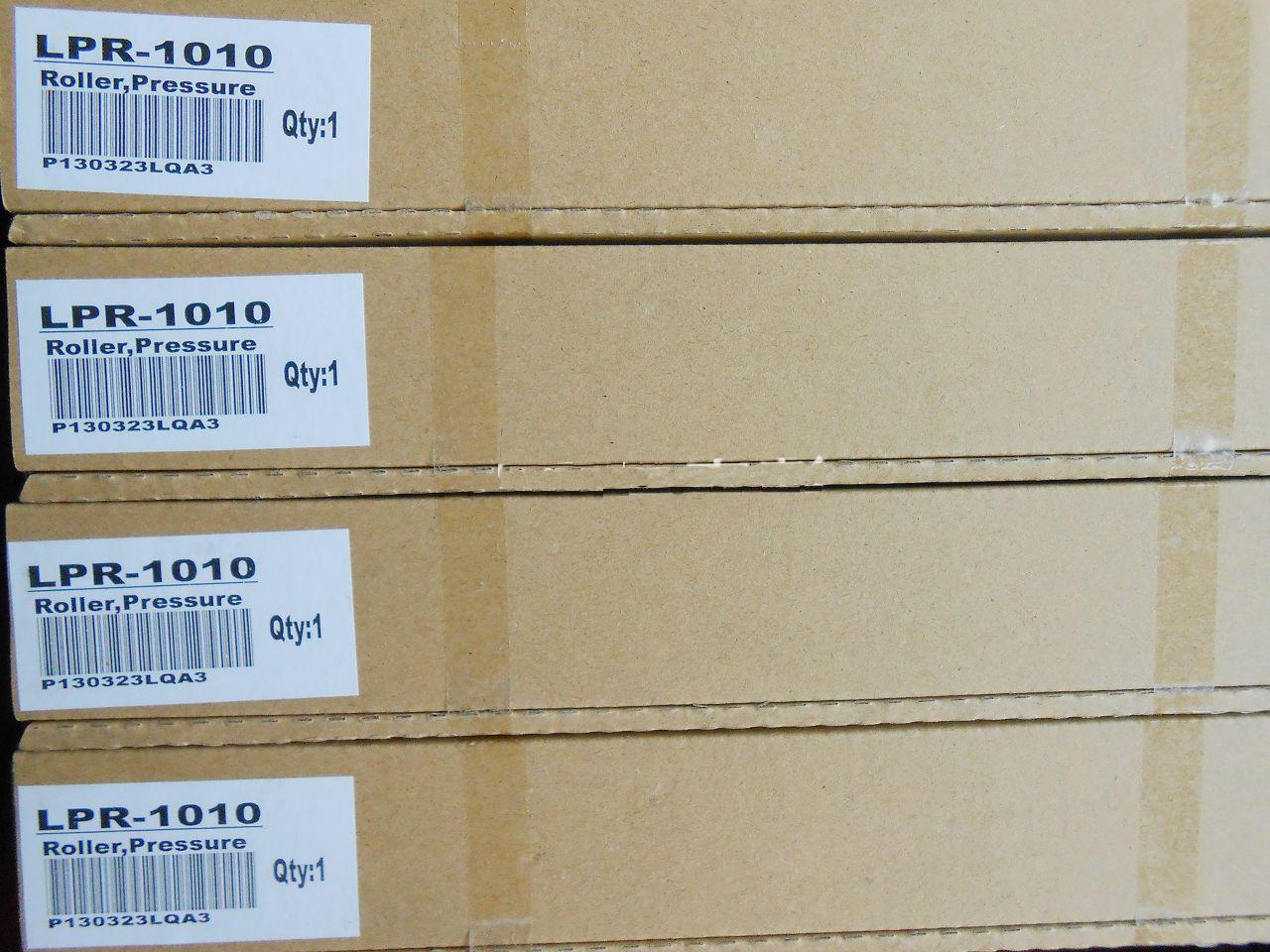 适用HP1010下辊 HP1020下辊 佳能2900下辊 HP1018 2612定影下辊