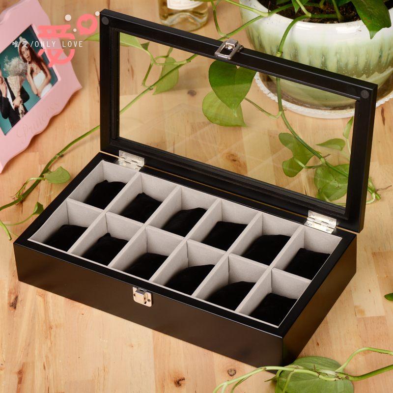 包邮储物盒首饰盒