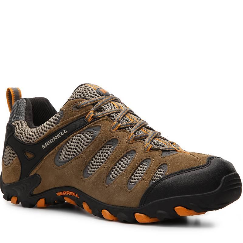 美国直邮Merrell/迈乐 284769透气舒适防滑户外登山鞋徒步鞋女鞋