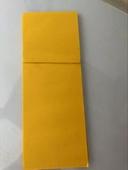 画符专用纸符印纸印章纸佛教通用100张一捆 道教法物用品黄纸符纸图片