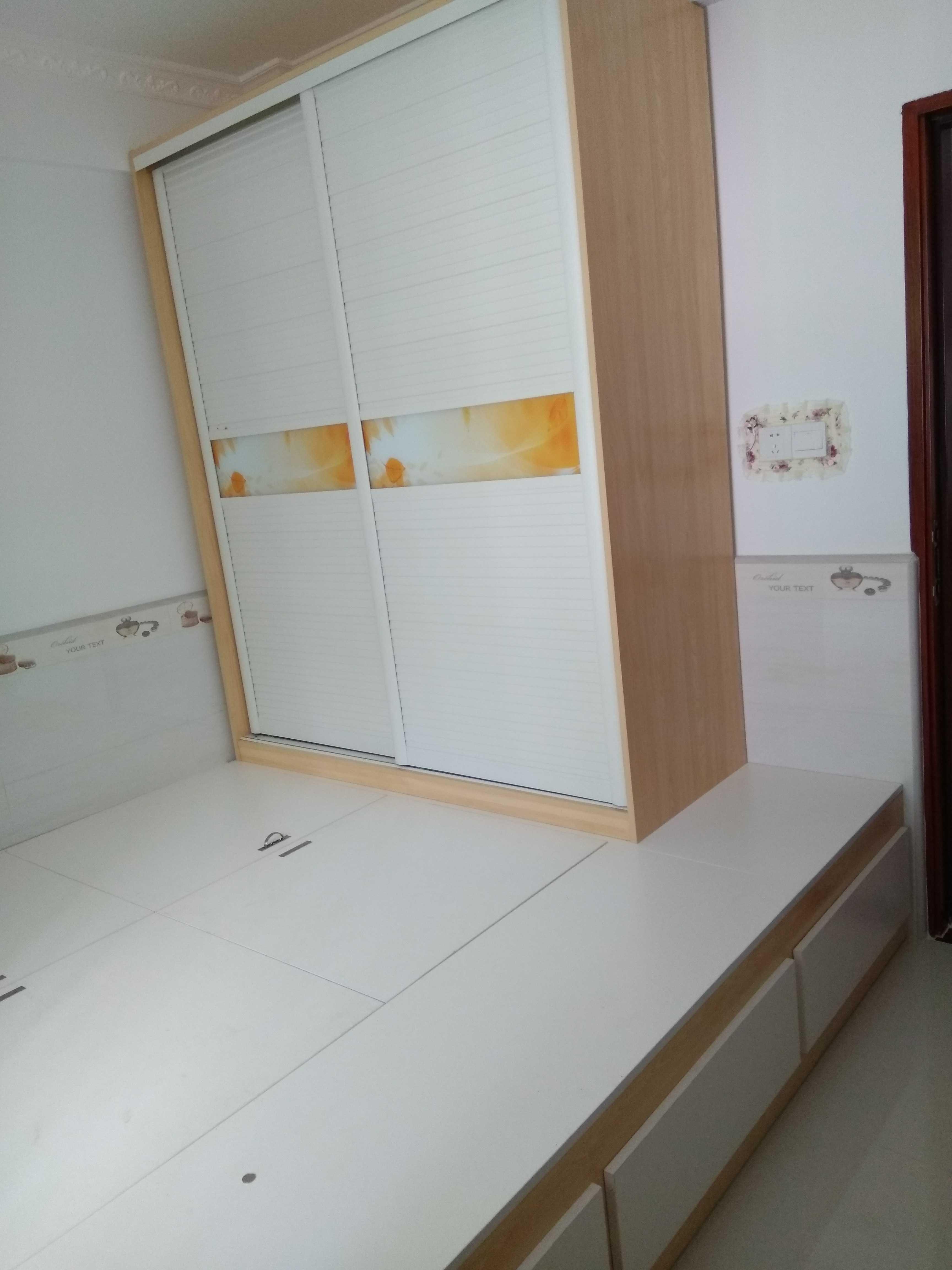 海南定制全屋家具衣柜橱柜大理石瓷砖铝合金多层板中迅抢购冲钻