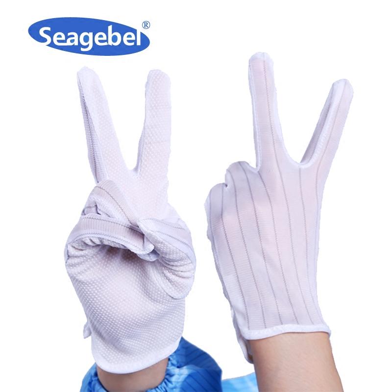Тканевые перчатки / Резиновые перчатки Артикул 39593689852