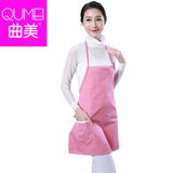 Anti-radiation clothing pregnant women dressed in genuine waist four-season canteen work wear computer mobile phone kitchen apron
