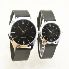 超薄手表男女士休闲商务简约情侣树脂表带石英男表学生表时尚手表