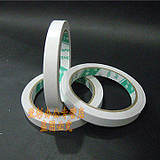 Yongshida double-sided tape width 12MM*20Y double-sided adhesive tape manual double-sided tape double-sided sticker tape