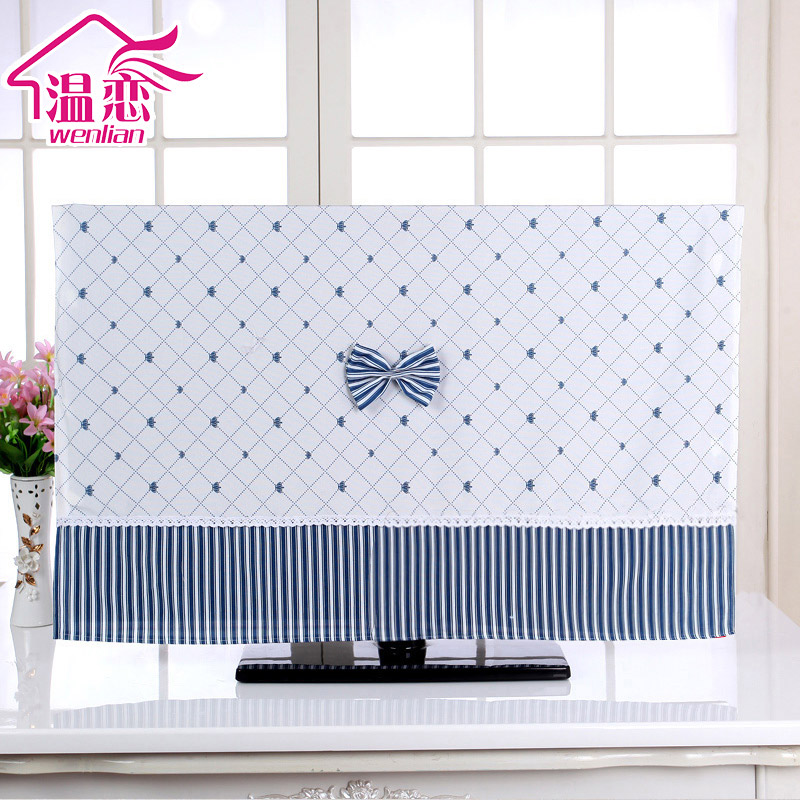 挂式电视机防尘罩