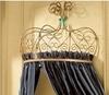 公主床头窗帘