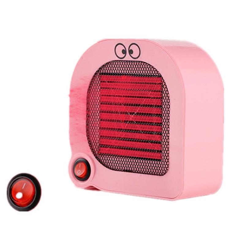 暖风机迷你 办公室 超静音 暖脚 小型 宿舍取暖神器 迷你暖风机
