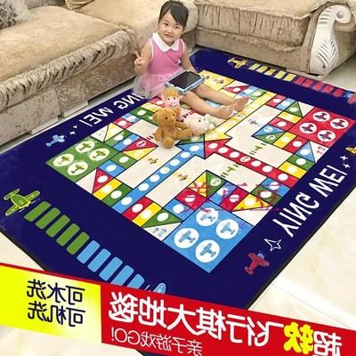 宝宝地毯爬爬垫 客厅